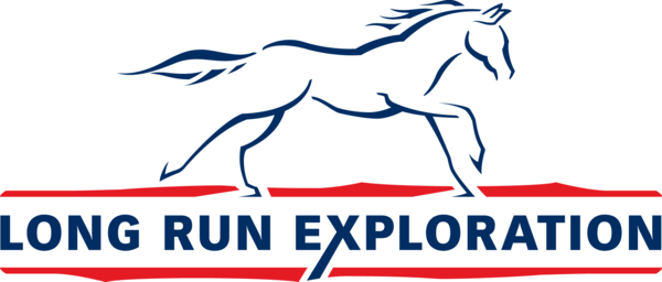 Long run logo 4c
