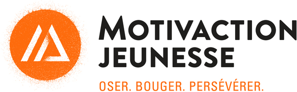 Motivaction jeunesse logo