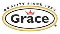 Grace foods logo