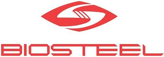 Biosteel sports official brand logo