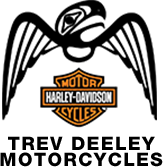 Trev deeley motorcycles
